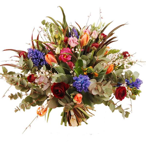 moederdag bloemen bezorgen op zondag