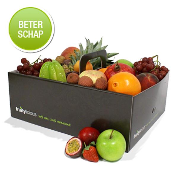 Fruitbox - Beterschap
