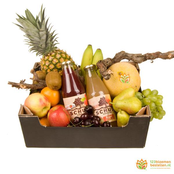 Fruitbox - Duo Vitamine bestellen