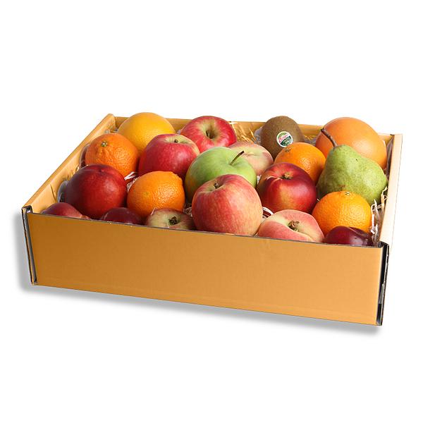 Fruitbox - standaard