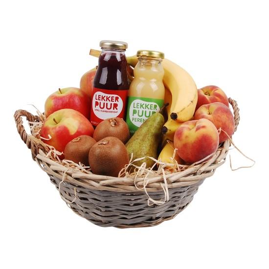 Fruitmand mixed Duo Vitamine bestellen
