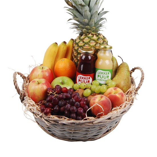 Fruitmand Royaal Duo Vitamine