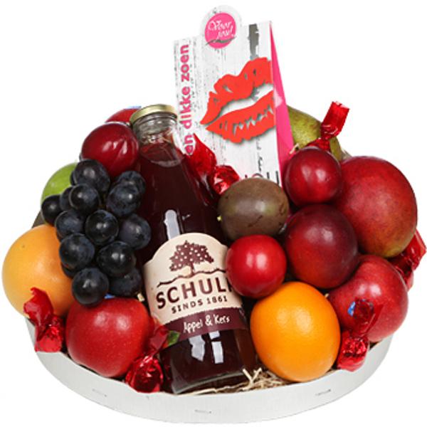 Fruitschaal Amore