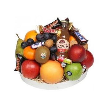 Fruit en Snoep