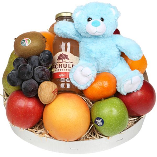 Fruit - geboorte Zoon