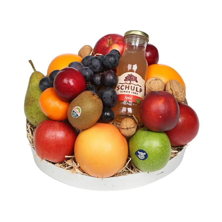 Fruitschaal - standaard bestellen