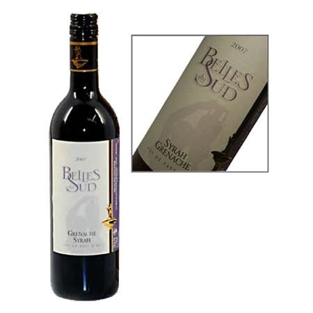 Rode wijn - Belles du Sud