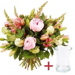 bloemen bezorgen moederdag