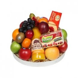 Fruitschaal - Senioren